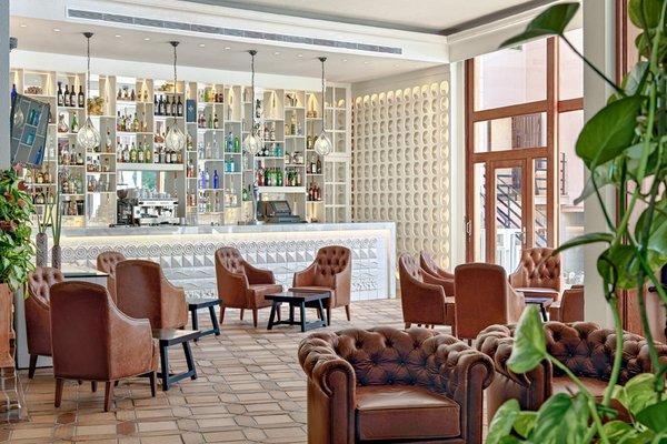 Boutique Hotel H10 Punta Negra - фото 5