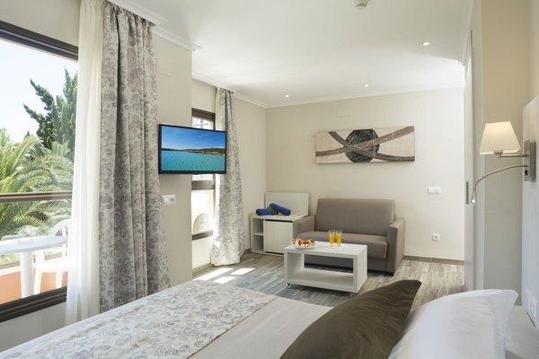 HSM Hotel Madrigal - фото 50