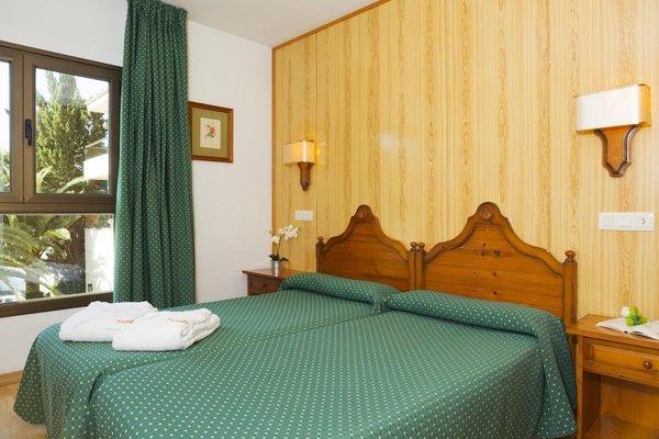 HSM Hotel Madrigal - фото 1
