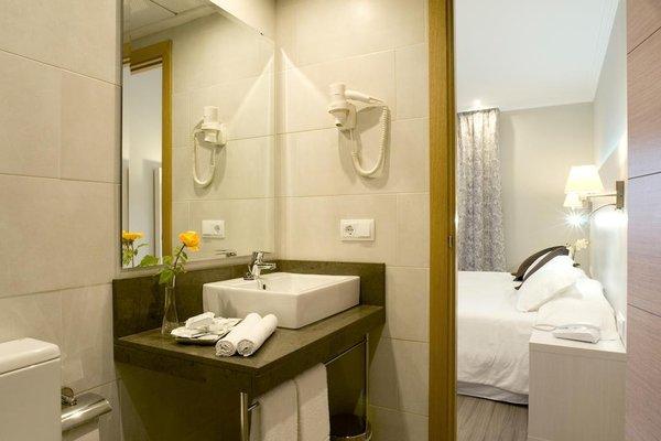 HSM Hotel Madrigal - фото 10
