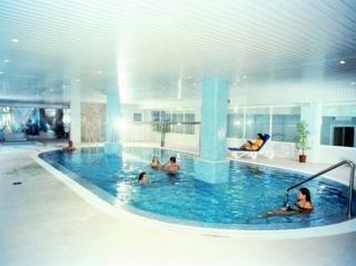 HSM Hotel Madrigal - фото 17