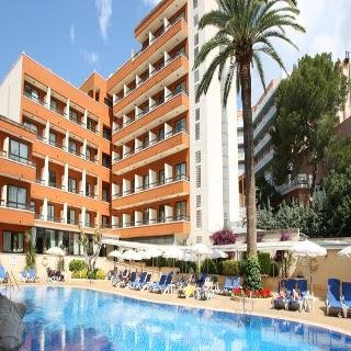 HSM Hotel Madrigal - фото 22