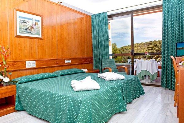 HSM Hotel Madrigal - фото 3