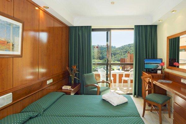 HSM Hotel Madrigal - фото 4