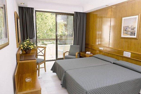 HSM Hotel Madrigal - фото 5