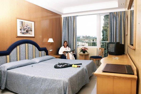 HSM Hotel S'Olivera - фото 2
