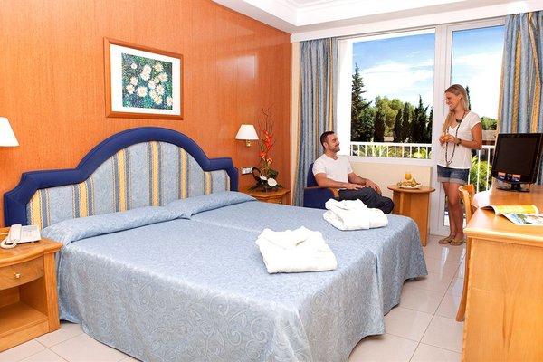 HSM Hotel S'Olivera - фото 1