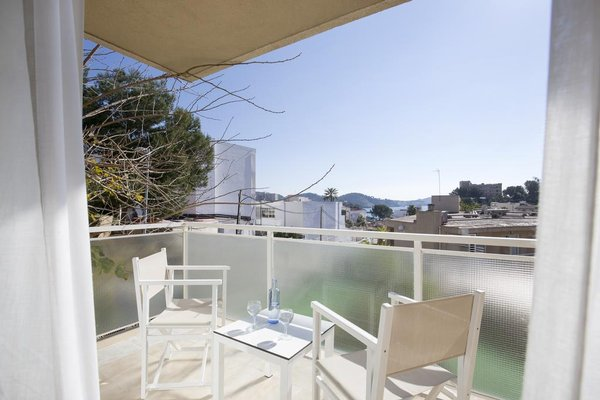 Hotel Tora - фото 16