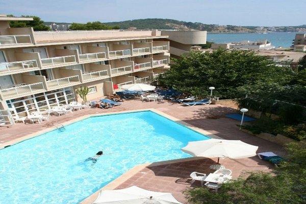 Hotel Tora - фото 20