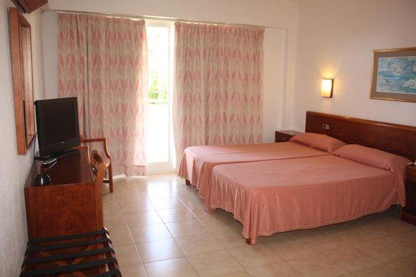 Hotel Tora - фото 3