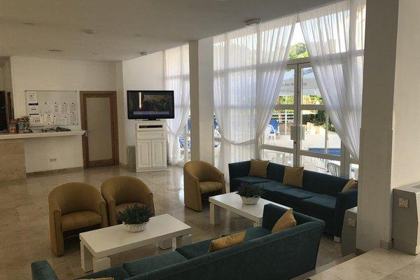 Hotel Tora - фото 5