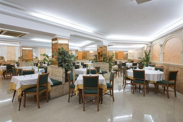 Venecia Hotel - фото 13