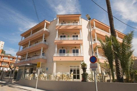 Venecia Hotel - фото 21
