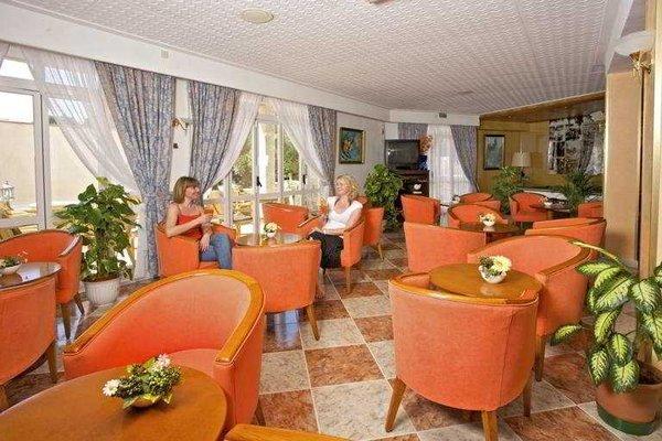 Venecia Hotel - фото 6