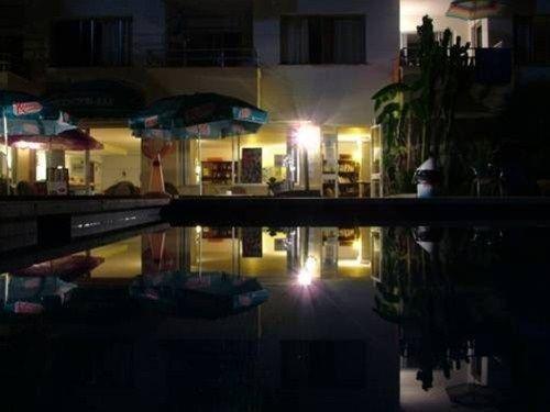 Apartamentos Promenade - фото 20