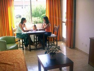Apartamentos Promenade - фото 8