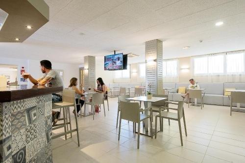 Hotel Flor Los Almendros - фото 10