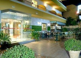 Hotel Flor Los Almendros - фото 11