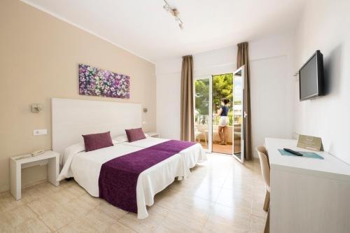 Hotel Flor Los Almendros - фото 2