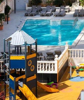 Hotel Flor Los Almendros - фото 20