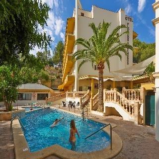 Hotel Flor Los Almendros - фото 21
