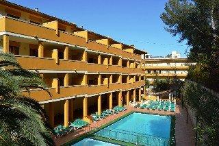 Hotel Flor Los Almendros - фото 22