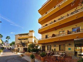 Hotel Flor Los Almendros - фото 23