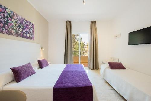 Hotel Flor Los Almendros - фото 4