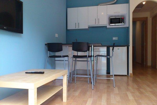 Apartamentos Petit Blau - фото 1