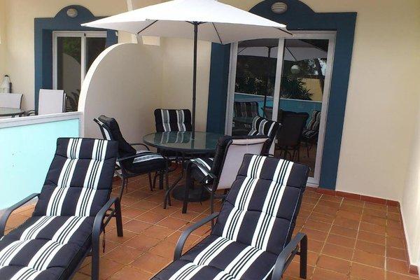 Apartamentos Petit Blau - фото 4