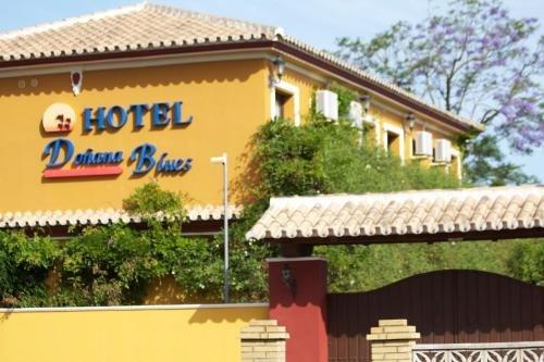 Hotel Donana Blues - фото 21