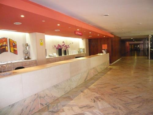Gran Hotel del Coto - фото 14