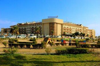 Gran Hotel del Coto - фото 23