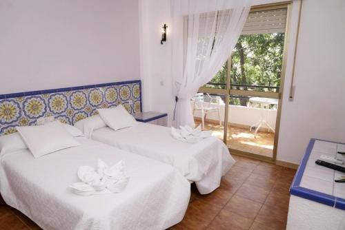 Hotel MatalascaAВ±as Golf - фото 1