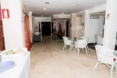 Hotel MatalascaAВ±as Golf - фото 10