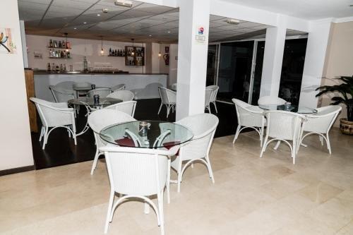 Hotel MatalascaAВ±as Golf - фото 12