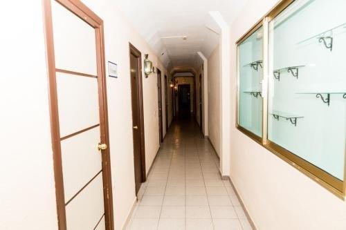 Hotel MatalascaAВ±as Golf - фото 15