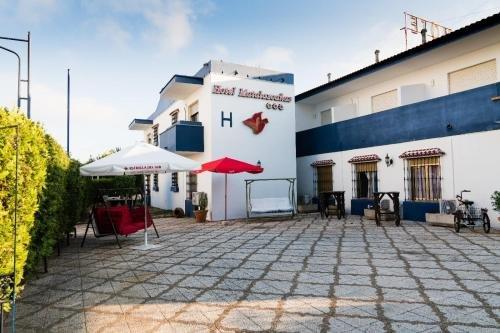 Hotel MatalascaAВ±as Golf - фото 18