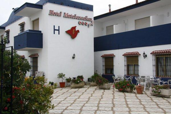 Hotel MatalascaAВ±as Golf - фото 20