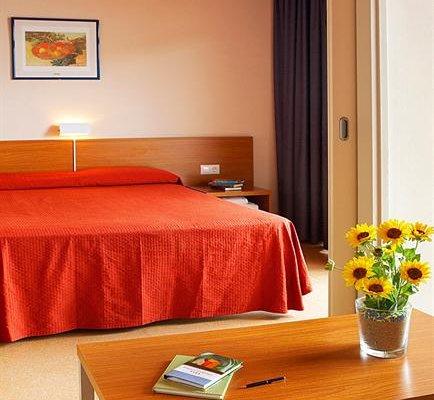 Aparthotel Comtat Sant Jordi - фото 1