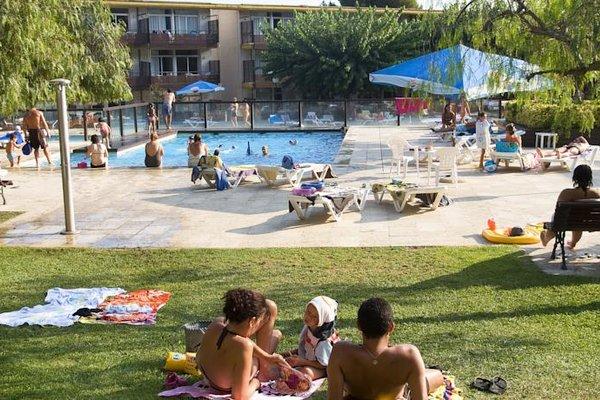 Aparthotel Comtat Sant Jordi - фото 18