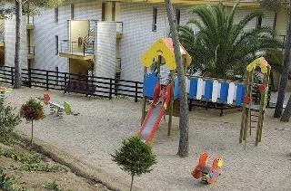 Aparthotel Comtat Sant Jordi - фото 19