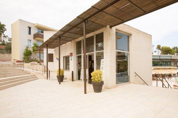 Aparthotel Comtat Sant Jordi - фото 23