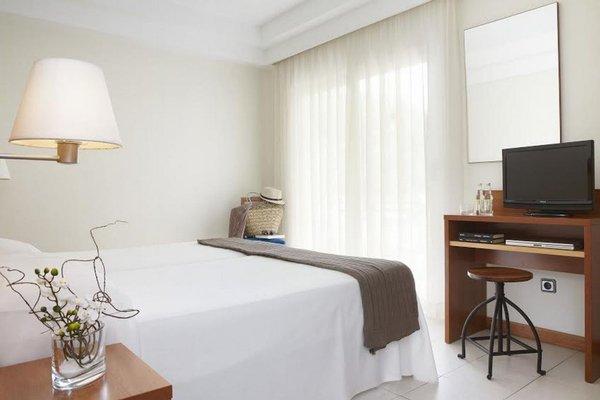 Hotel Els Pins - фото 1