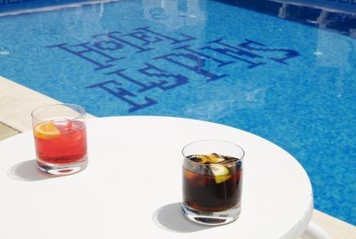 Hotel Els Pins - фото 17