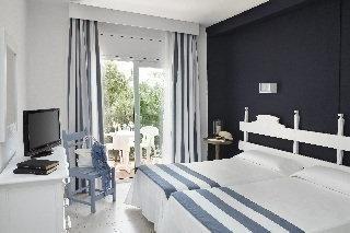 Hotel Els Pins - фото 2