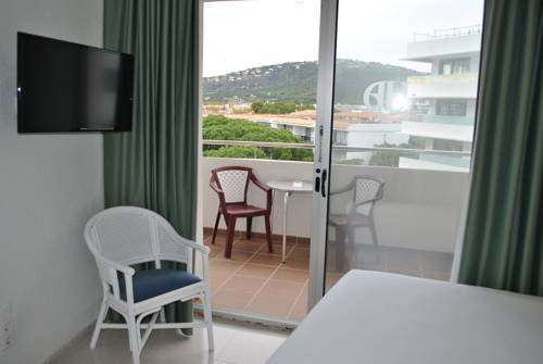 Hotel Aromar - фото 12