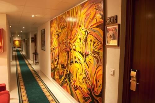 Hotel Aromar - фото 15