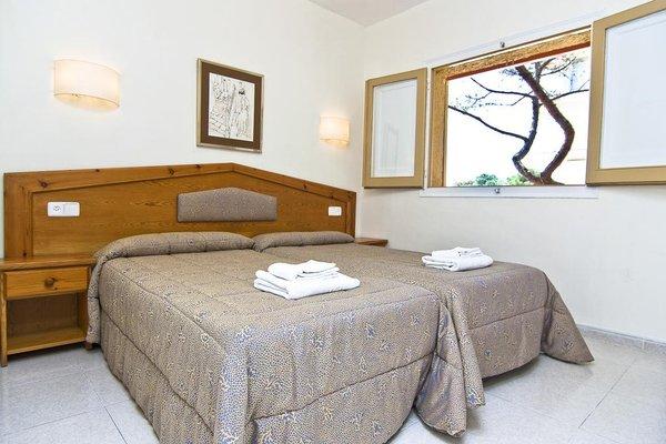 Hotel Aromar - фото 2