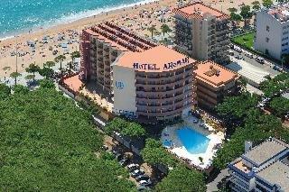 Hotel Aromar - фото 22